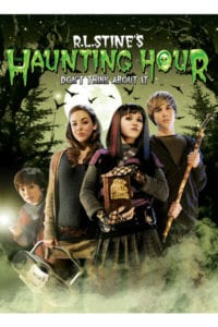 Read more about the article The Haunting Hour: Don't Think About It