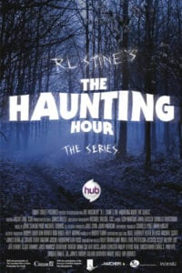 Read more about the article R.L. Stine's The Haunting Hour