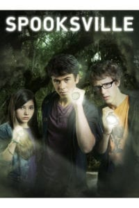 Read more about the article Spooksville