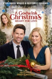 Read more about the article A Godwink Christmas: Meant For Love