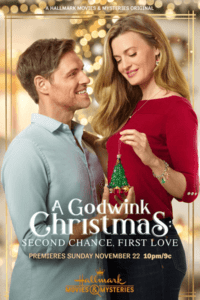 Read more about the article A Godwink Christmas: Second Chance, First Love