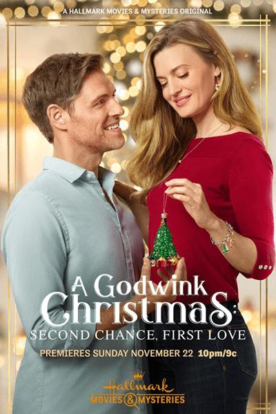 A Godwink Christmas - Second Chance First Love