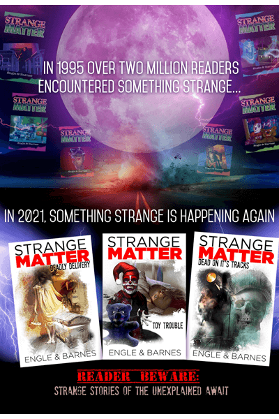 Strange Matter