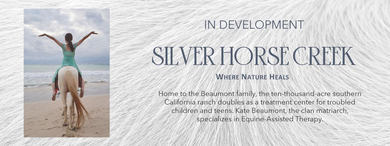 Silver Horse Creek