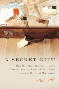 Read more about the article A Secret Gift