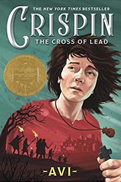Crispin The Cross of Lead