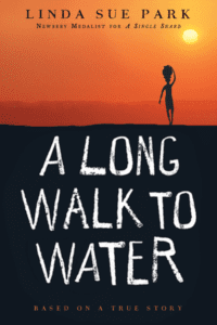 Read more about the article A Long Walk to Water: Based on a True Story